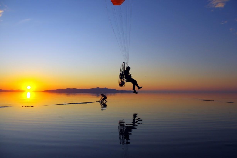 utah powered paragliding pictures – utah powered paragliding