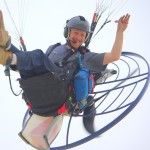 Utah Powered Paragliding Picture