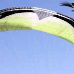 Velocity Nitro Paraglider From Utah Powered Paragliding