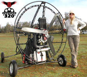 Utah Powered Paragliding Paramotor BlackHawk Lessons Dealer Sale (4)