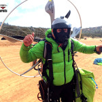Utah Powered Paragliding Paramotor Race BlackHawk Paramotor Dealer Sales Training (23)