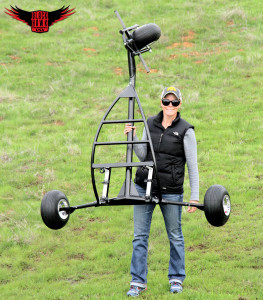 Ebay Universal Paramotor Trike for Powered Paragliding Sale Best Review 4